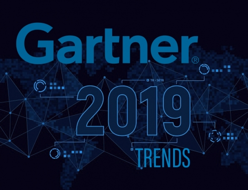 Gartner's Top 10 Data and Analytics Technology Trends